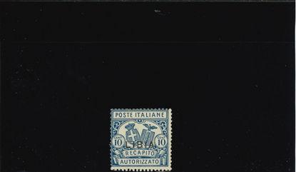 Immagine di 2 - 10C. AZZURRO D. 14