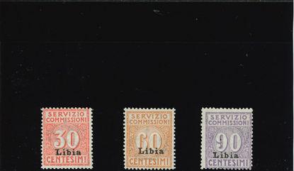 Immagine di 1 - SERVIZIO COMMISSIONI 1915