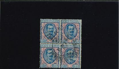 Immagine di 78 - V.Emanuele III 5 l