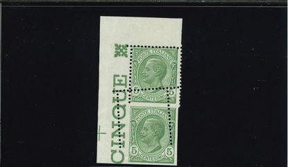 Immagine di 81 - V.Emanuele III 5 c