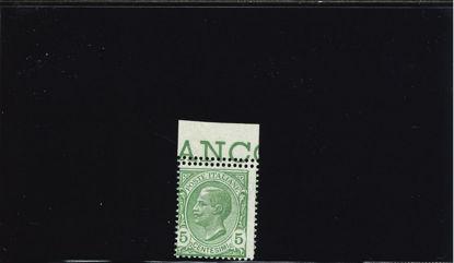 Immagine di 81o - V.Emanuele III 5 c