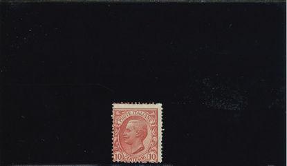 Immagine di 82a - V.Emanuele III 10 c