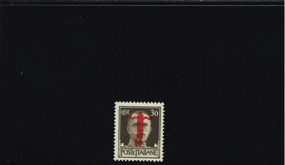 Immagine di 492IIa - Imperiale SVR 30 c