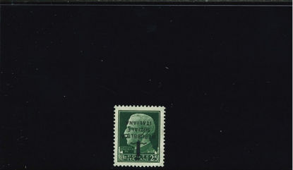 Immagine di 491a - Imperiale SVR 25 c