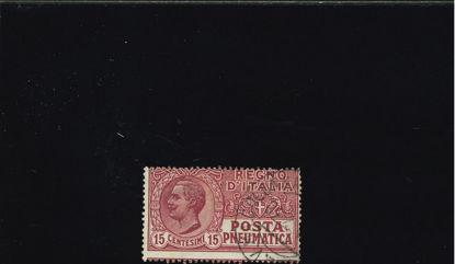 Immagine di 12 - Effigie V.Emanuele II 15c