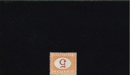 Immagine di 20a - Cifra in ovale 5 c