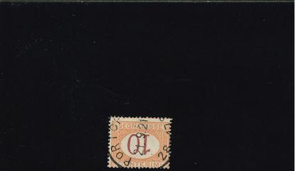 Immagine di 21a - Cifra in ovale 10 c