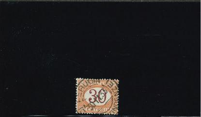 Immagine di 23 - Cifra in ovale 30 c