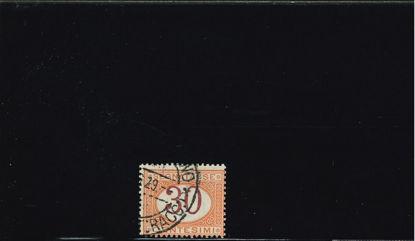 Immagine di 23c - Cifra in ovale 30 c