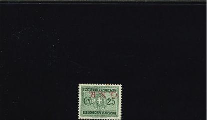 Immagine di 50Ia - Stemma SVR GNR 50 c