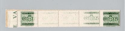 Immagine di 87a - Stemma senza fasci 25 c