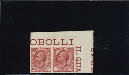 Immagine di 82e - V.Emanuele III 10 c