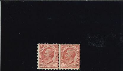 Immagine di 82q - V.Emanuele III 10 c