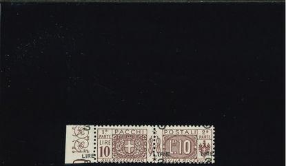 Immagine di 23ma - Stemma e cifra  SVR L 3/10