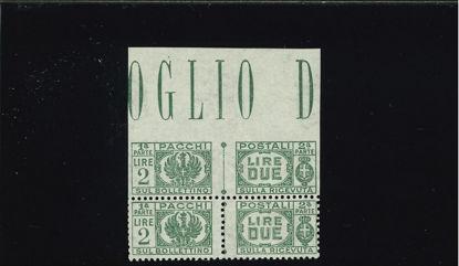 Immagine di 61e - Pacchi senza fasci 2 L