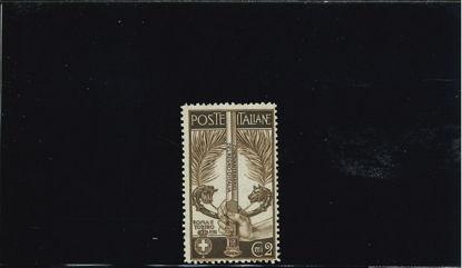 Immagine di 92a - Unita' d'italia 2 c.