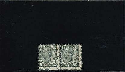 Immagine di 108kc - Michetti 15 c.