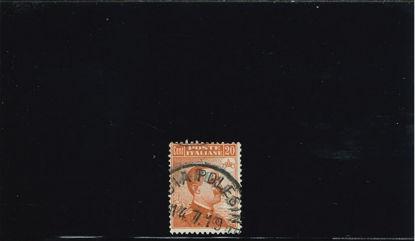 Immagine di 109 - Michetti 20 c.