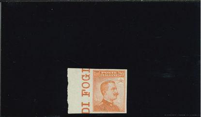 Immagine di 109d - Michetti 20 c.