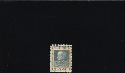Immagine di 218l - V.Emanuele III 50 c
