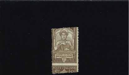 Immagine di 118o - Dante 40 c.