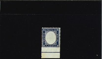 Immagine di 2I - Effige V. Emanuele II° 20 c