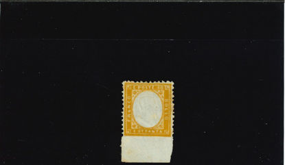 Immagine di 4I - Effige V. Emanuele II° 80 c