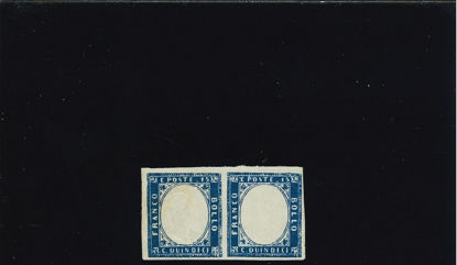 Immagine di 11n - Effige V. Emanuele II° 15 c