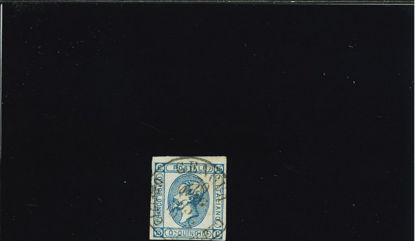 Immagine di 12c - Effige V. Emanuele II° 15 c