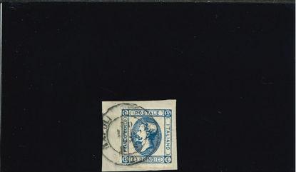 Immagine di 13d - Effige V. Emanuele II° 15 c