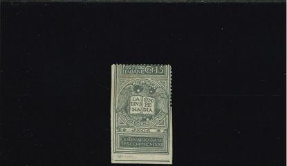 Immagine di 116Al - Dante 15 c. grigio