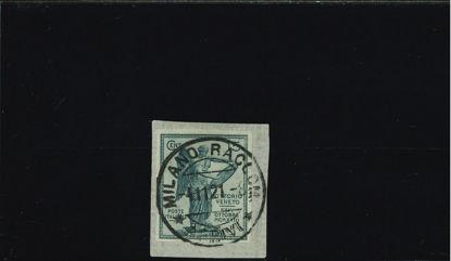 Immagine di 121e - Vittoria 15 c.