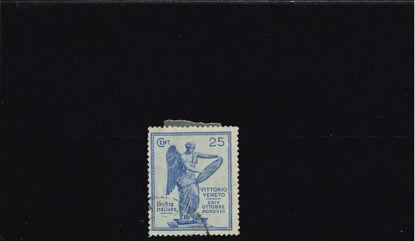 Immagine di 122d - Vittoria 25 c.