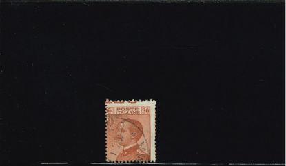 Immagine di 127f - Michetti 30 c.