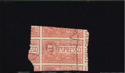 Immagine di 1 - Effigie V.Emanuele II 25 c