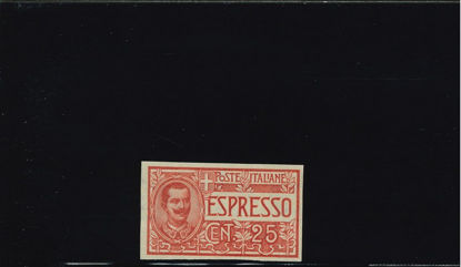 Immagine di 1a - Effigie V.Emanuele II 25 c