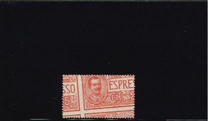 Immagine di 1i - Effigie V.Emanuele II 25 c