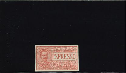 Immagine di 4a - Effigie V.Emanuele II 50 c