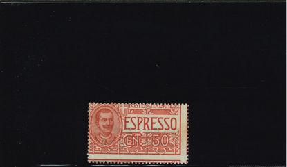Immagine di 4d - Effigie V.Emanuele II 50 c