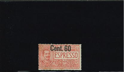 Immagine di 6f - Effigie V.Emanuele II 60/50 c