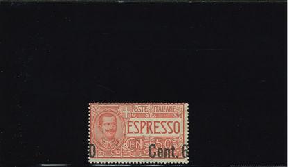Immagine di 6g - Effigie V.Emanuele II 60/50 c