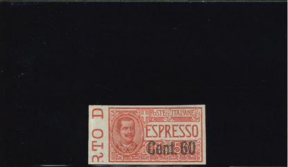 Immagine di 6k - Effigie V.Emanuele II 60/50 c