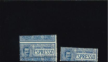 Immagine di 12d - Effigie V.Emanuele II 1,25 L
