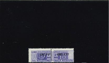 Immagine di 18A - PACCO L. 10 -Sovr. ravvicinata- val. 1