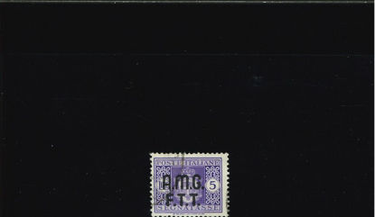 Immagine di 4A - L. 5 -senza filigrana val. 1