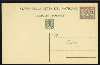 Immagine di 3C - CARTOLINA POSTALE - C3