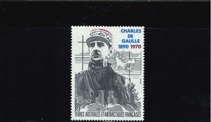 Immagine di 118 - GENERALE DE GAULLE