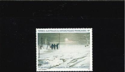 Immagine di 135 - SVERNANTI STAZIONE CHARCOT