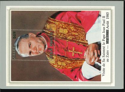 Immagine di 37 - RELIGIONE 2° VISITA DI PAPA GIOVANNI PAOLO II°