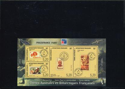 Immagine di 3 - EXPO FILATELICA DI PARIGI